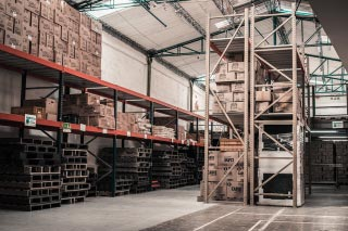 Storage Services in Cyprus